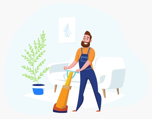 Professional Carpet Cleaning Ferntree Gully Services